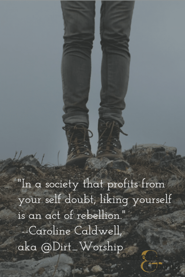 An Act of Rebellion