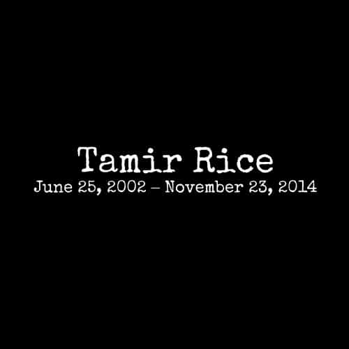 Tamir Rice and a Bleeding Heart