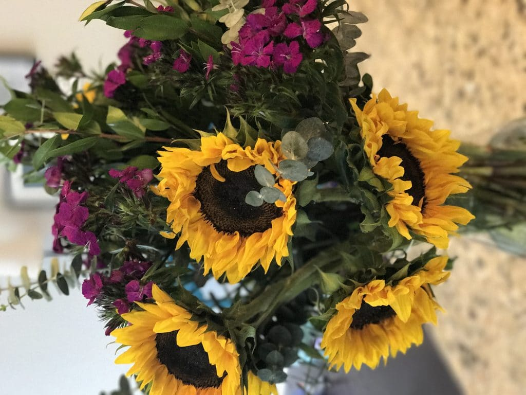 Bouqs co flowers