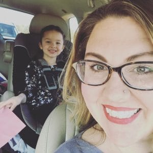 Now You Are Five: A Letter To My Daughter